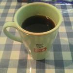 ホットコーヒー?kcal