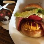 尾道のハンバーガー屋「ジョンバーガーアンドカフェ」に行ってきた!(広島)