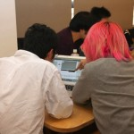 初心者向け講座「iPhoneアプリ開発キャンプ@大阪」の第2回を5月17日〜18日で開催します!