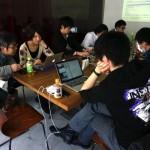 iPhoneアプリ開発の初心者向け講座「アプリ道場 開発塾」第18期レポート