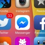 Facebookメッセンジャーで特定の友達やグループの通知をミュートする方法