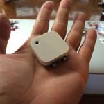 目の前を30秒毎に自動撮影してくれるNarrative Clipが届いたので早速レビュー!