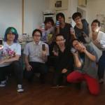 初心者向け講座「iPhoneアプリ開発キャンプ@大阪」の第3回を7月12日・13日に開催します