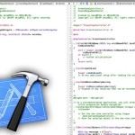 Xcode 5のアシスタントエディターにて、片方で開いているファイルをもう片方で開く小技