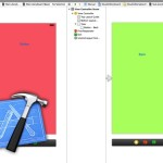 【Xcode 5】複数のストーリーボード間で画面遷移させる方法