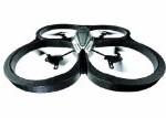 「AR.Drone」がAndroidにも対応(動画あり)
