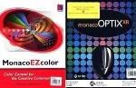 Monaco EZ colorでカラーマネージメント