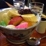 あんみつがおいしい和風純喫茶! 秋葉原の喫茶店「伊万里」に行ってきた