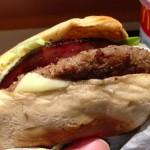 マクドナルドで「ル・グラン ソーセージ」を食す!気になるカロリーは?