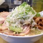 超ごってり麺 ごっつ 秋葉原店に行ってきた