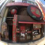 日本で唯一この店限定! 釜だれとんこつラーメンを食す!