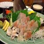 新鮮な海鮮! 福岡・中洲川端の「活魚工房 八千代丸」に行ってきた