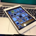 iPad miniとi文庫HDを使うと、読書がちょー快適!