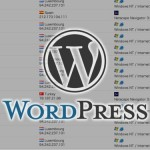 WordPressのログイン履歴を確認できるプラグイン Crazy Bone