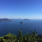 絶景!宮島ロープウェイで弥山山頂まで登ってみました!