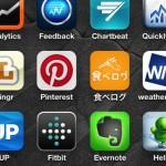 僕がiPhoneの2画面目に置いているオススメのアプリ20個(2013年9月版)