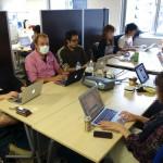 【レポート】ブロガー向けiPhoneアプリ開発体験会を開催しました
