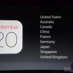 【速報】アップル、docomo(ドコモ)によるiPhone取り扱いを正式に発表