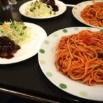 【孤独のグルメ】吉祥寺の喫茶店カヤシマでナポリタンを食べてきた