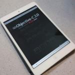 「詳解 Objective-C 2.0 第3版」のKindle版が出たぞ!