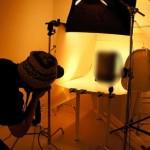 ギークのギークによるギークのためのバッグ!ギーク・ノマド向けバッグの商品写真撮影が行われました – 日刊アキオ54