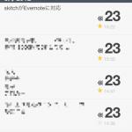 Evernoteよりも軽い! Mac/iPhone/iPadから使えるメモアプリ「Day One」 – 日刊アキオ68