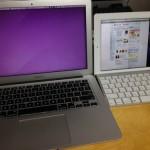 超美麗! 「Air Display」を使って、Macの画面をRetina解像度とHiDPIで新しいiPadに表示する方法