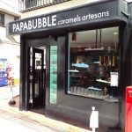 東京・中野にあるスペイン発の飴細工専門店「パパブブレ」に行ってきた