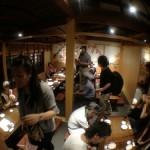博多 弁天堂で開催されたDpub 6 3次会レポート!