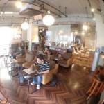 福岡・天神のコワーキングスペース「ギルドカフェ コスタ」に行ってきた