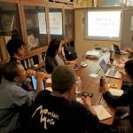 アプリ道場 企画塾で、isloopさんとspring_maoさんにお話し頂きました!