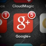 Google+のiPhoneアプリがリリース!