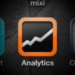 「Analytics App」、iPhoneでGoogle Analyticsのレポートが見られるiPhoneアプリ!