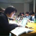 自由大学 アプリクリエイター道場(守) 第五期   第三回 レポート