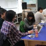 iPhoneアプリ開発講座 アプリクリエイター道場 開発塾 第13期が無事終了!