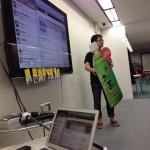 名古屋ブログ合宿でアクセス解析の話をしてきました!