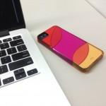 case-mate カラーウェイズ 色鮮やかな3色半透明パーツのiPhone 5ケース