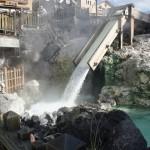 草津温泉の湯畑に行ってきた 毎分4000リットルの温泉が湧き出る!