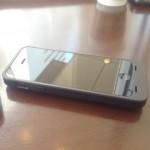 [セール]iPhone5を充電できるケース HY-IPJ1を買ってみた