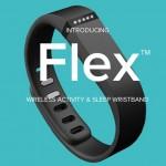 Fitbit Flex 米国にて発売。ソフトバンクも月額490円で国内提供へ