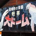 草津熱帯圏にいってきた カピバラさんやナマケモノもいるぞ!