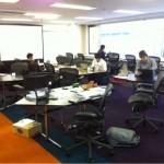 渋谷のLightningspotで、ブログに関する朝活セミナーやります!