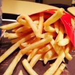 2月28日までの期間限定! 「マクドナルド」で全サイズ150円の「マックフライポテト」を食す!