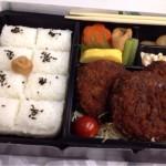 名古屋の駅弁「名古屋みそかつ弁当」を食べてみた