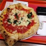 渋谷にある安いピザ屋「ナポリス」で350円ピザを食す!