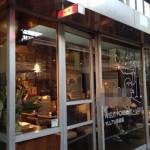 表参道のカフェ「ロータス」に行ってきた