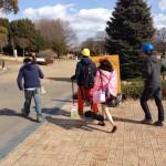国営木曽三川公園でnori510.comの浮遊写真塾に参加してきた