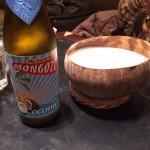 赤坂のデリリウムカフェ レゼルブってお店でベルギービール堪能してきた!