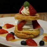 ポートランドのカフェで大人気なビスケットサンドをチェルシーカフェ渋谷マークシティ店で食べてきた!