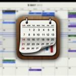 [アプリ]Staccal for iPad を使ってみた。広い画面で更に使いやすく!